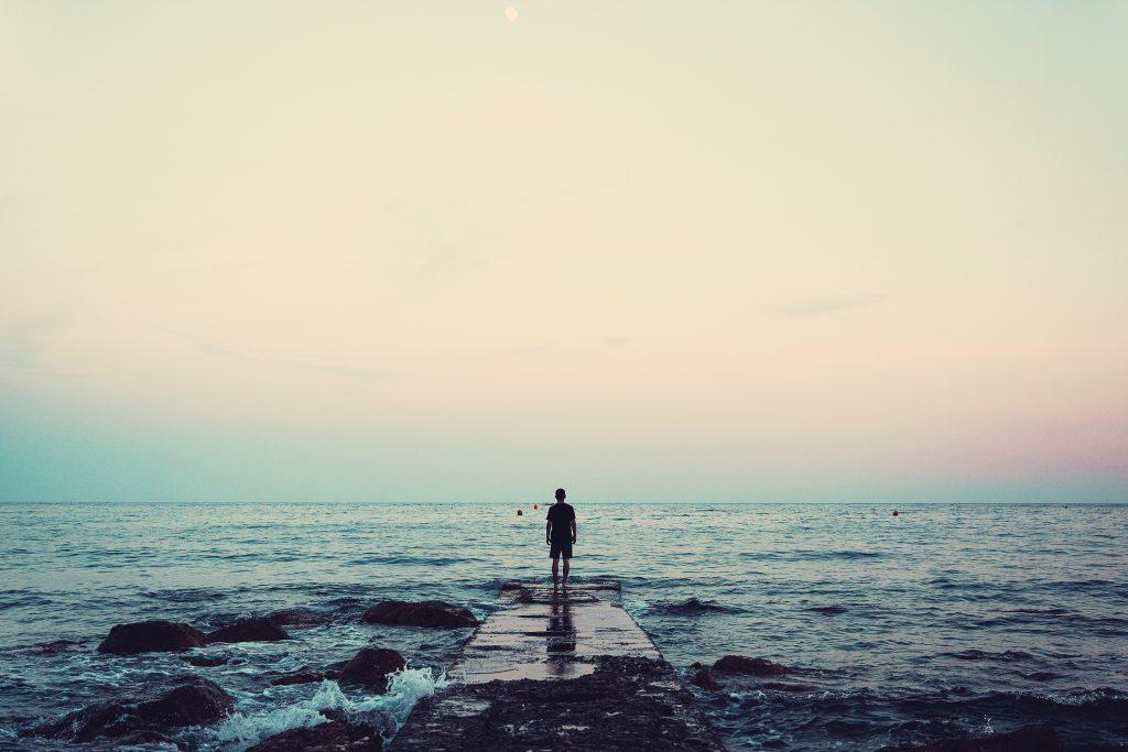 Depression, Gewohnheit, Muster
