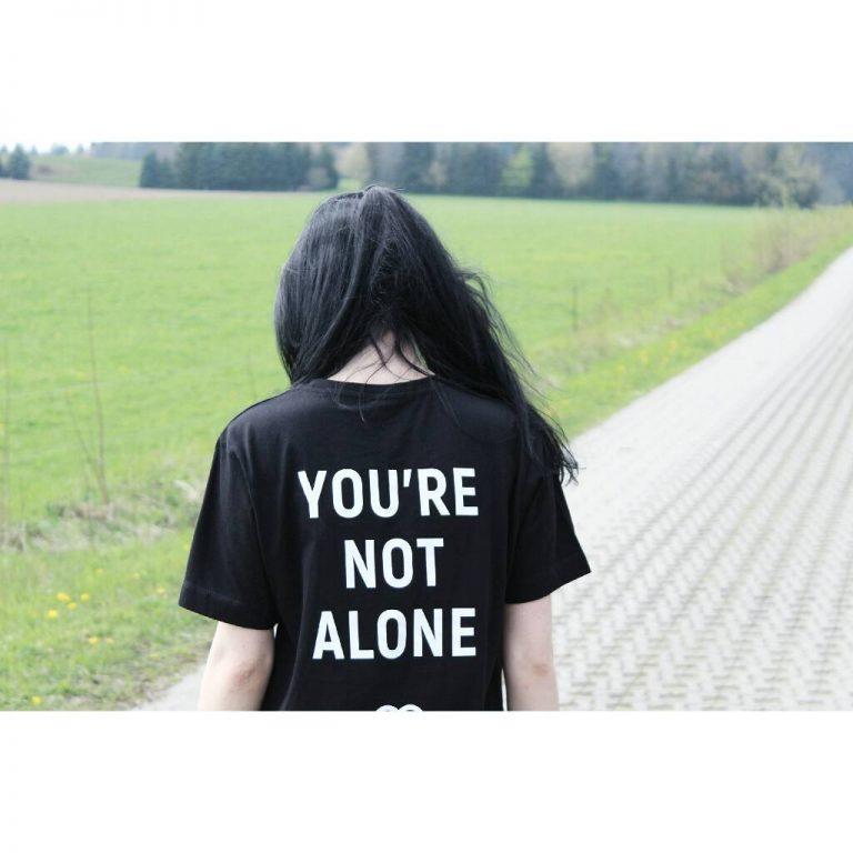 Selbstverletzung, Depression, Instagram