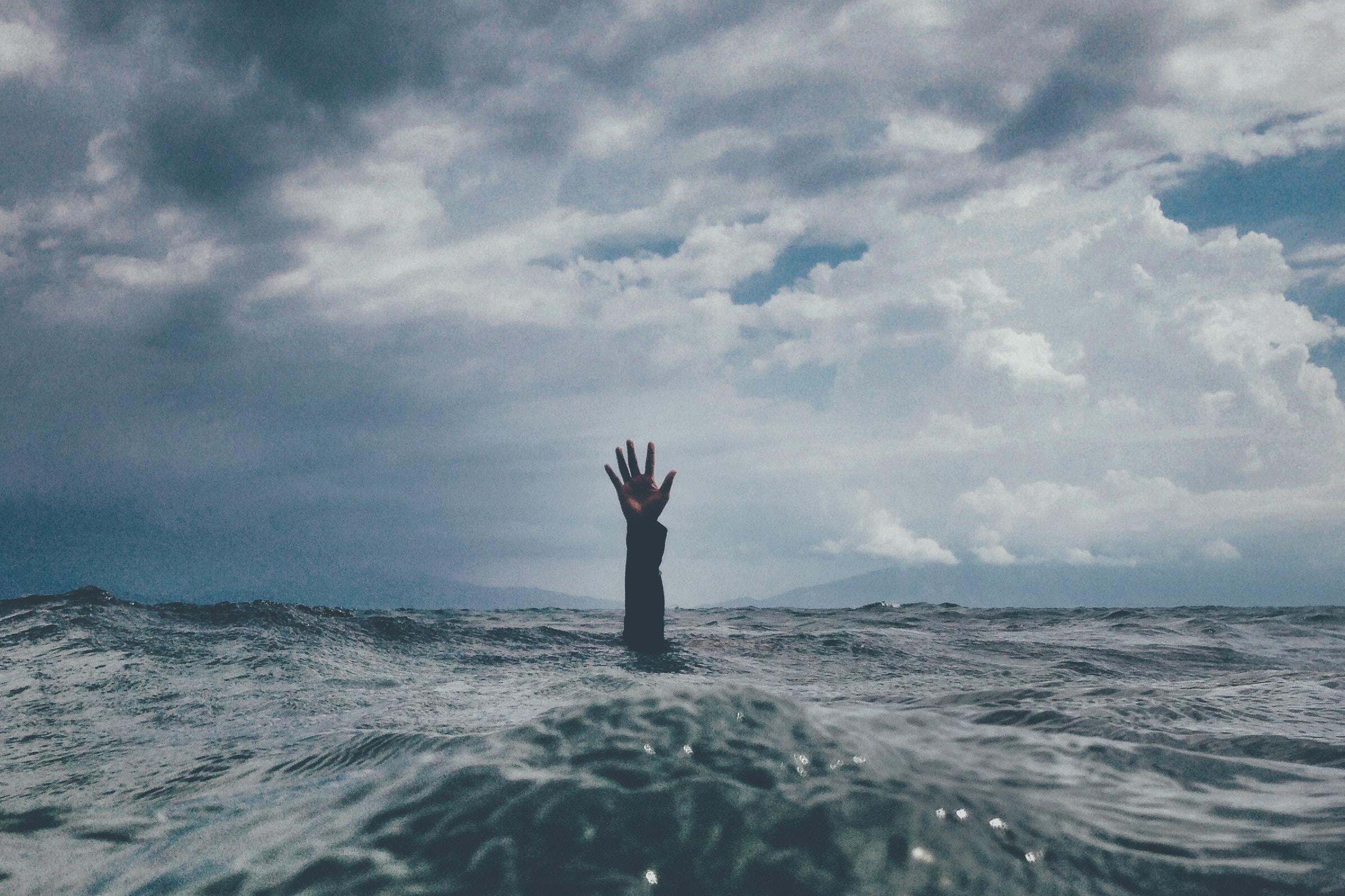 Stress, Achtsamkeit, Resilienz